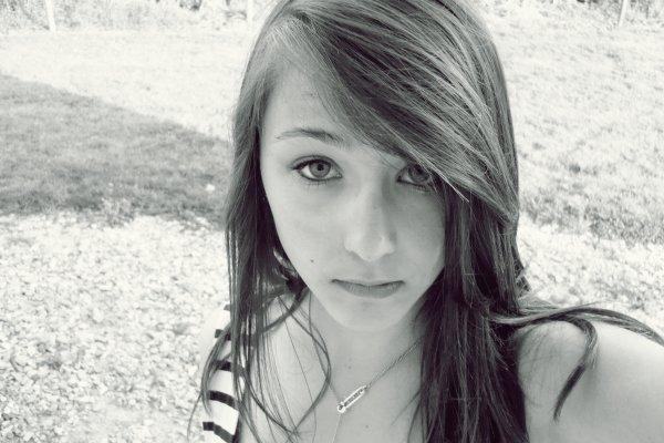 Je m'appelle Marion :P♥.