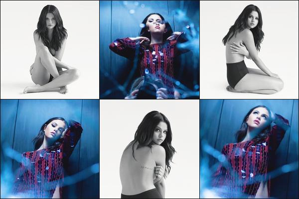 •Découvrez des clichés promotionnels du prochain album de Selena G. nommé : «Revival» !