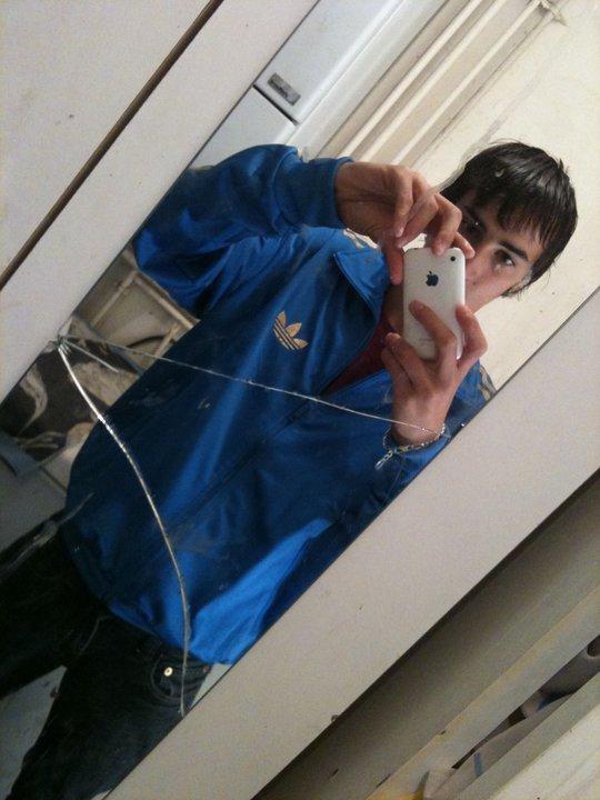 Mwa avec mon ancien phone