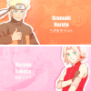Naruto Teenagers