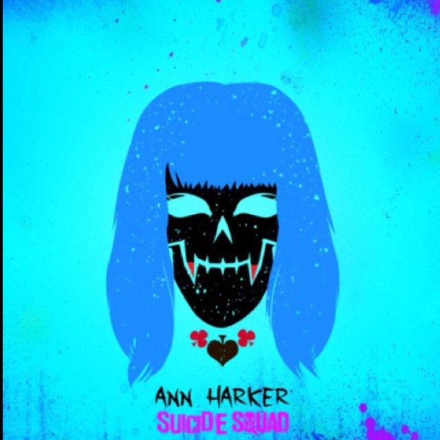 Crónicas de Ann Harker