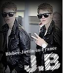 Photo de Bieber-Justin-in-France