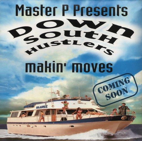 Master P Presents Down South Hustlers Rarest