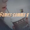 GaMeS-cOmMz-x