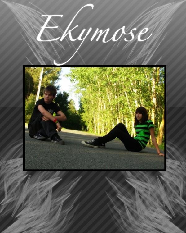 3] Ekymose ♥