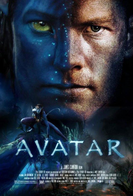 •Avatar