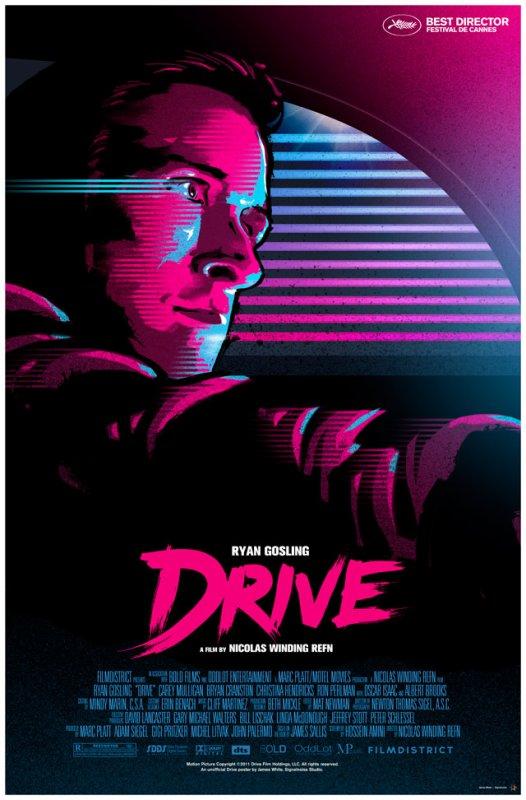 •Drive