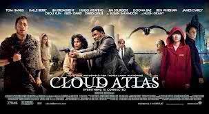 Cloud atlas - avant première