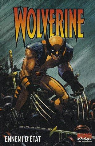 Wolverine : Ennemi d'Etat