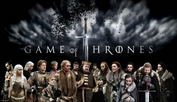 Game of Thrones (- série)