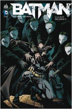 Batman : La Nuit des Hiboux (t2)