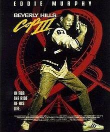 Le Flic de Berverly Hills 3