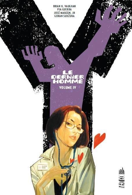 Y, Le Dernier Homme (tome 4)