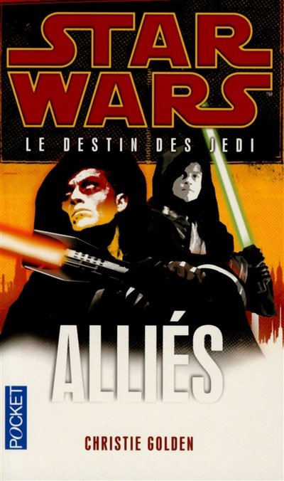 Starwars - Le Destin des Jedis - Alliés
