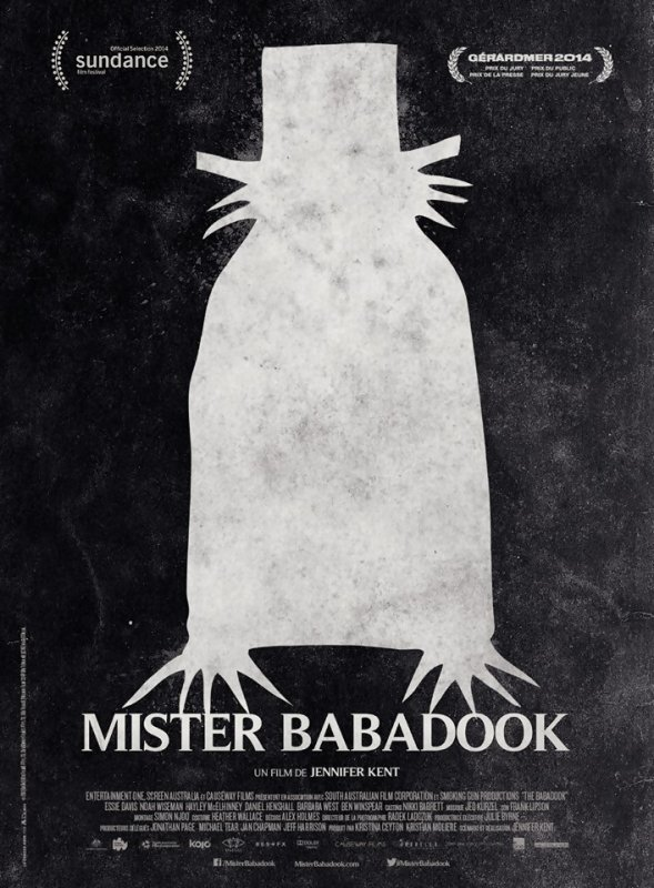 Mr Babadook