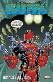 Deadpool : Bonnes Evolutions