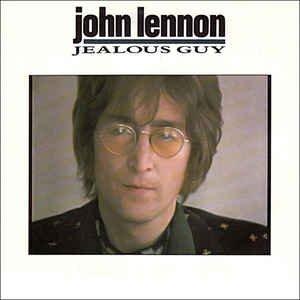 Jealous guy / Going down on love ( 18 Noviembre 1985 ) JOHN LENNON