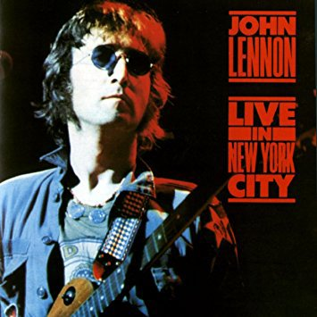 LIVE IN NEW YORK CITY ( 10 Febrero 1986 ) JOHN LENNON