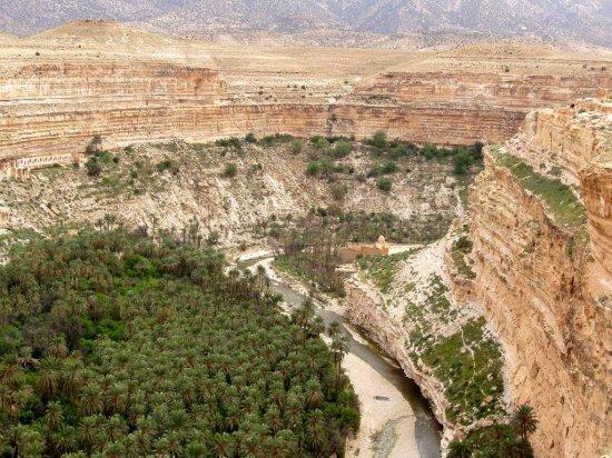 La beauté de la nature a ghoufi :), entre batna et biskra , en ALGERIE