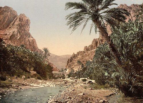 El KANTRA petite ville entre wilaya de BATNA et la w.de BISKRA  :) ,   A L G E R I E