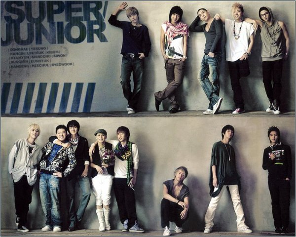 Super junior ^=^