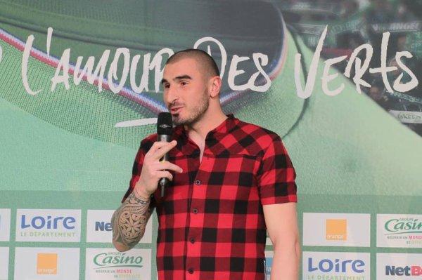 «Reconnu par le peuple Stéphanois» Vainqueur du Trophée Tournaire.