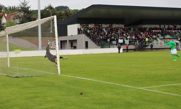 U17: l'ASSE renverse le FC Nantes !