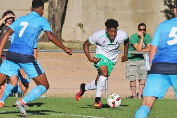 ASSE 0–1 TOURS - FC : encore en rodage.