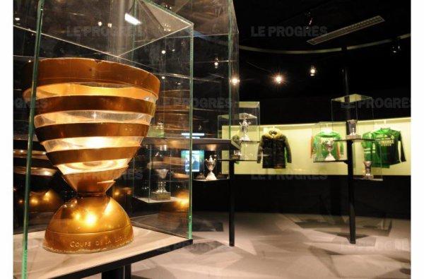 Le musée des Verts pour une plongée au c½ur d'un mythe.