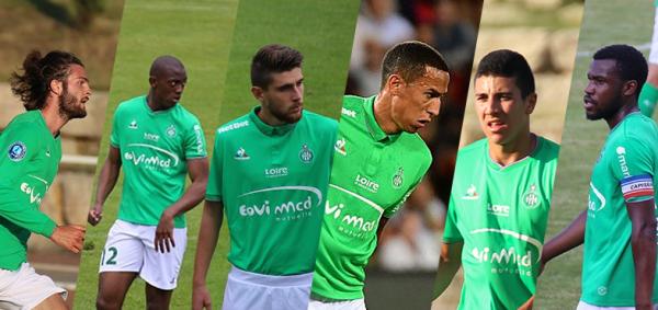 Avec quelle défense contre Lille ?