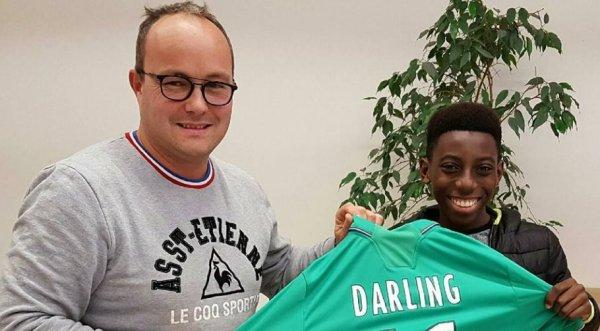 Plusieurs jeunes d'Île de France signent dans le Forez.