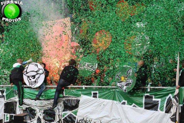 ANDERLECHT * ASSE du 8 décembre 2016 match retour de l'Europa League du groupe C.