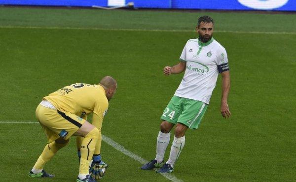 STEPHANE RUFFIER fait jeu égal avec Neuer, LOÏC PERRIN et KEVIN MALCUIT avec les meilleurs défenseurs d'Europe