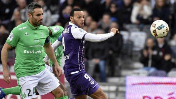 TOULOUSE-FC 0 * 3 ASSE : les VERTS enfin convaincants !.
