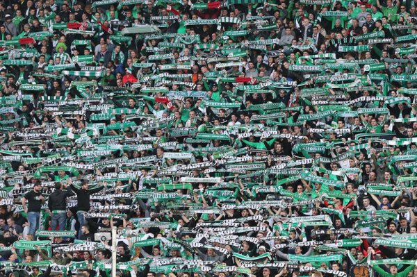 ASSE 0 * 1 MANCHESTER UNITED: battus mais battants !.