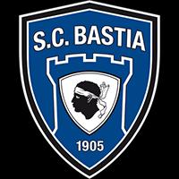 BASTIA * ASSE du 4 février 2017 comptant pour la 28ème journée de championnat de ligue 1.