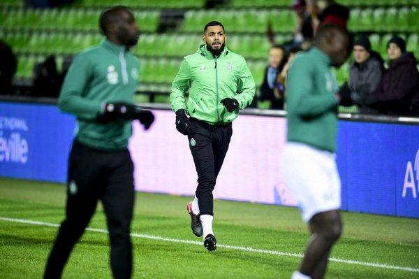 FC METZ 3-0 ASSE: les VERTS rechutent.