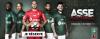 ASSE * RENNES du 21octobre 2018 comptant pour la 10ème journée de championnat de ligue 1.