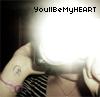 YoullBeMyHEART