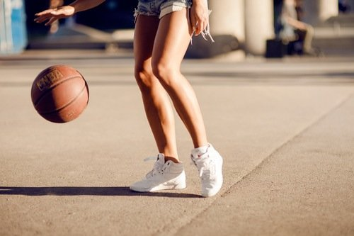 [ Mode ] Les baskets blanches !