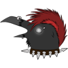 Bat-n-Raven