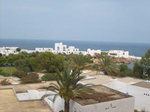 complexe touristique SET  tipaza  algérie