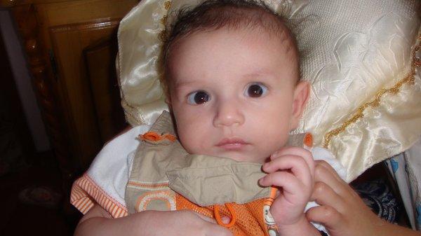 med bébé