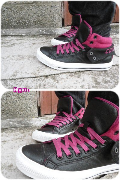 Nouvelles Sneakers ! ♥