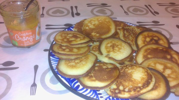 ۞ Pancake ۞