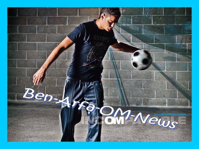 Hatem BEN ARFA N°20