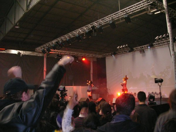 Japan Expo 2010 ♥  Inoubliable.