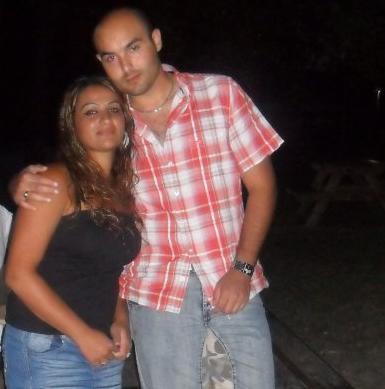 yo y mi mujer