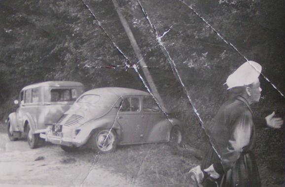 Réstauration de vieilles photos prises sur le net.