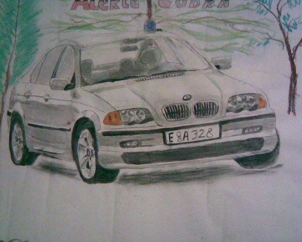 voiture de samy